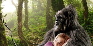Sasquatch, Bigfoot