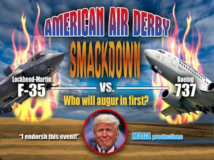 American Air Derby