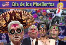 Dia de los Muellertos